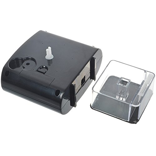 Automatic fish feeder with digital timer style 1 51731 for Fish feeder timer