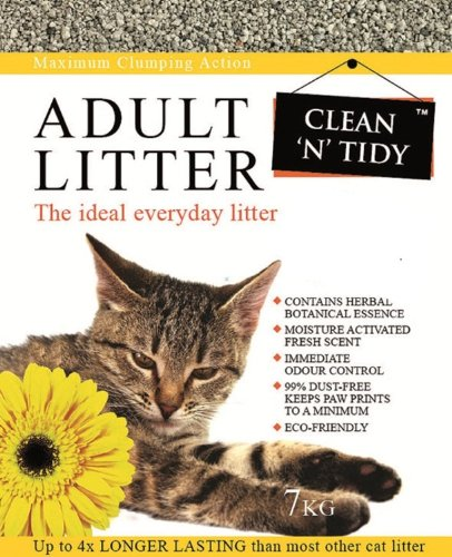 Pets Supplies Plus Tidy Cats