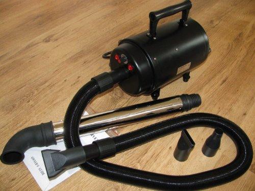 Dog Pet Grooming Hair Dryer Hairdryer Blaster New Tb3