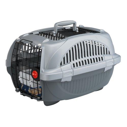Ferplast Atlas Deluxe 20 Open Cat And Dog Carrier 37 4 X
