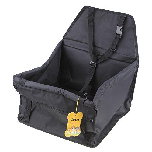 Fuloon Folding Washable Hammock Dog Cat Pet Car Mat Seat