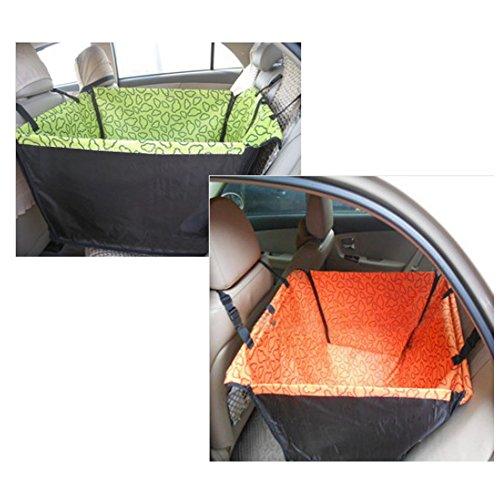 Car Dog Hammock Seat Cover Uk