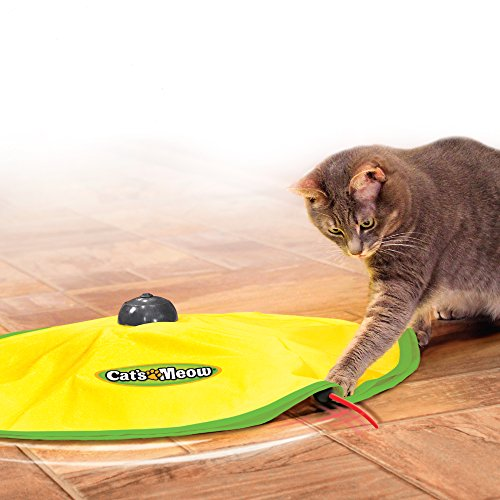 Jml Cat And Mouse Toy