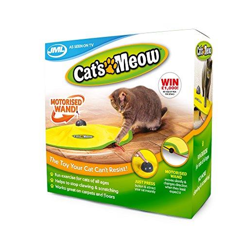 Jml Cat Meow Toy
