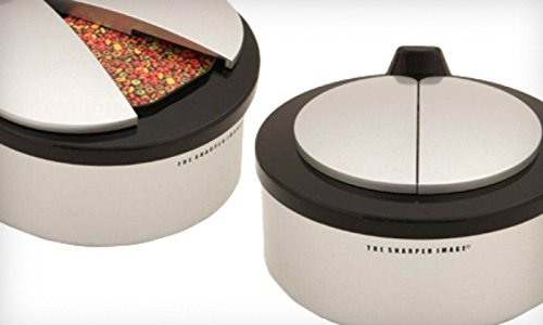 Sensor Activated Food Bowl For Cats